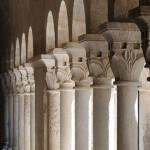 claustre sant daniel